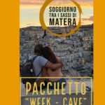 pacchetto week cave